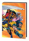 X-Men Age of Apocalypse Companion Omnibus HC (2021 Marvel) 2nd Edition 1B-1ST