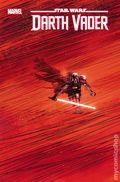 Star Wars Darth Vader (2020 Marvel) 10A