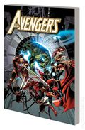 Avengers TPB (2020 Marvel) By Jonathan Hickman The Complete Collection 4-1ST