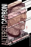 Altered Carbon One Life One Death HC (2021 Dynamite) 1-1ST