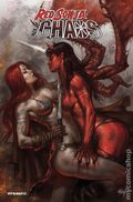 Red Sonja Age of Chaos TPB (2021 Dynamite) 1-1ST