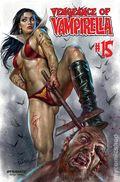 Vengeance of Vampirella (2019 Dynamite) 15A