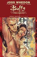 Buffy the Vampire Slayer TPB (2020 Boom Studios) Legacy Edition 4-1ST