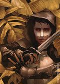 A Thief Among the Trees GN (2021 Boom Studios) An Ember in the Ashes Graphic Novel 1-1ST