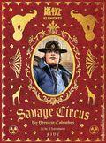Savage Circus (2020 Heavy Metal) 5