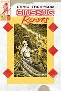 Ginseng Roots (2019 Uncivilized Comics) 8