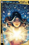 Future State Immortal Wonder Woman (2020 DC) 2A