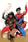 Future State Superman Wonder Woman (2020 DC) 2B