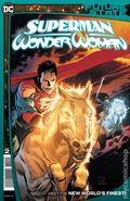 Future State Superman Wonder Woman (2020 DC) 2A