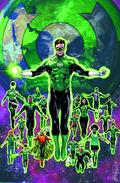 Green Lantern (2020 DC) Season 2 11B