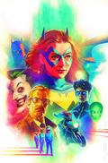Batgirl The Joker War HC (2021 DC) 1-1ST