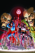 Batman/Superman HC (2020 DC) 2-1ST