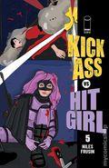 Kick-Ass vs. Hit-Girl (2020 Image) 5C