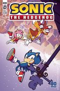 Sonic The Hedgehog (2018 IDW) 39A