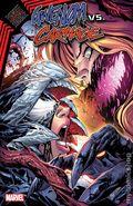 King in Black Gwenom vs. Carnage (2021 Marvel) 3A