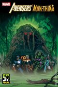Avengers Curse of the Man-Thing (2021 Marvel) 1A