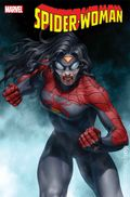 Spider-Woman (2020 Marvel) 10A