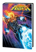 Cosmic Ghost Rider Omnibus HC (2021 Marvel) 1A-1ST