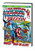 Captain America Omnibus HC (2011- Marvel) 1st Edition 3B-1ST