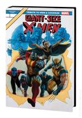 Giant Size X-Men Tribute to Len Wein and Dave Cockrum HC (2021 Marvel) Gallery Edition 1-1ST