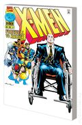 X-Men/Avengers Onslaught TPB (2020-2021 Marvel) 3-1ST