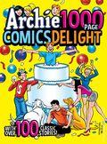Archie 1000 Page Comics Delight TPB (2021 An Archie Comics Digest) 1-1ST