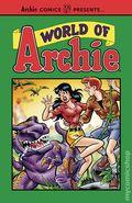 Archie Comics Presents World of Archie TPB (2019 Archie) 2-1ST