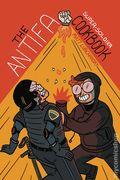Antifa Super-Soldier Cookbook GN (2021 Silver Sprocket) 1-1ST