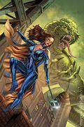 Belle King of Serpents (2021 Zenescope) 1A