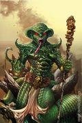 Belle King of Serpents (2021 Zenescope) 1B