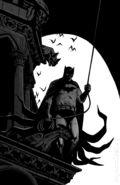 Batman Black and White (2020 DC) 4A