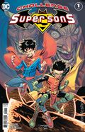Challenge of the Super Sons (2021 DC) 1A