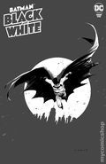 Batman Black and White (2020 DC) 5A