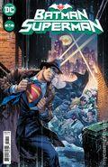 Batman Superman (2019 DC) 17A