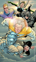Authority TPB (2020-2021 DC) Book Edition 2-1ST