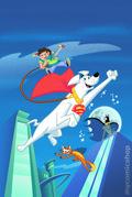 Krypto The Super Dog TPB (2021 DC) 1-1ST