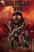Cold Dead War (2020 Heavy Metal) 2