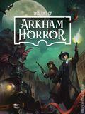 Art of Arkham Horror HC (2021 Dark Horse) 1-1ST