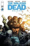 Walking Dead Deluxe (2020 Image) 13A