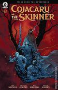 Cojacaru the Skinner (2021 Dark Horse) 1A
