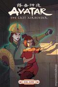 Avatar The Last Airbender Suki, Alone GN (2021 Dark Horse) 1-1ST