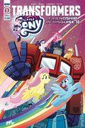 My Little Pony Transformers II (2021 IDW) 1A