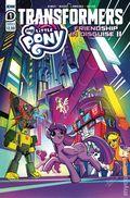 My Little Pony Transformers II (2021 IDW) 1B