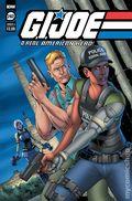 GI Joe A Real American Hero (2010 IDW) 282A