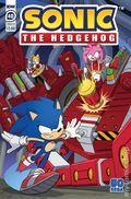 Sonic The Hedgehog (2018 IDW) 40B
