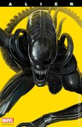 Alien (2021 Marvel) 2C
