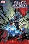 Black Knight Curse of the Ebony Blade (2021 Marvel) 2A
