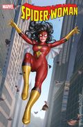 Spider-Woman (2020 Marvel) 11A