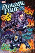 Fantastic Four (2018 6th Series) 31A