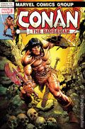 Conan the Barbarian (2019 Marvel) 20B